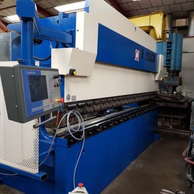 Presse plieuse CNC HACO ERM43150