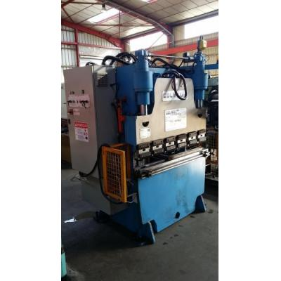 Presse plieuse CNC COLMAL PIX100