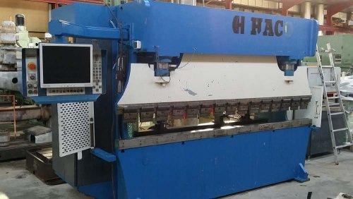 Presse plieuse CNC HACO PPH30110
