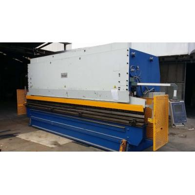 Presse Plieuse CNC LAMI NOVA GC-6180 DNC