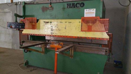 Presse plieuse HACO PPH30135