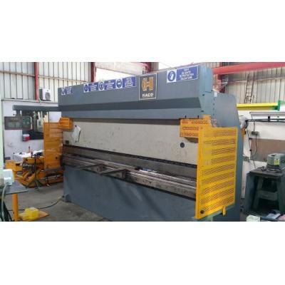 Presse plieuse HACO PPM36150 + ATL 550