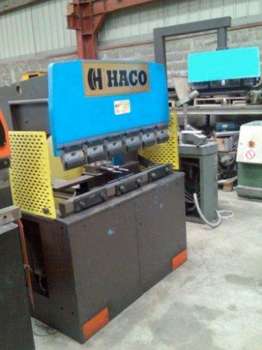 Presse plieuse HACO PPH25125