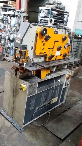 Poinconneuse hydraulique KINGSLAND COMPACT 45