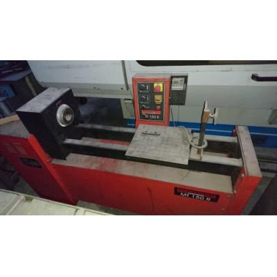 Machine à torsader NARGESA MT150R
