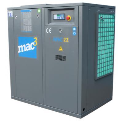 Compresseur MAC3 gamme MSC
