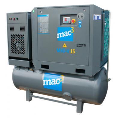 Compresseur MAC3 gamme MSD-V