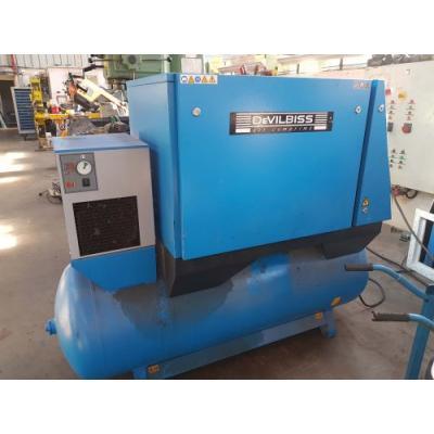 Compresseur ABAC B7000/LN/500/10DRYET