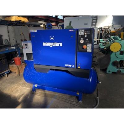 Compresseur MAUGUIERE MPSPRO 75/500 ET