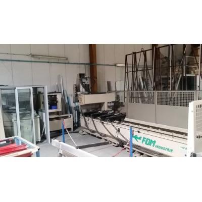 Centre d'usinage FOM ARGO 35RM