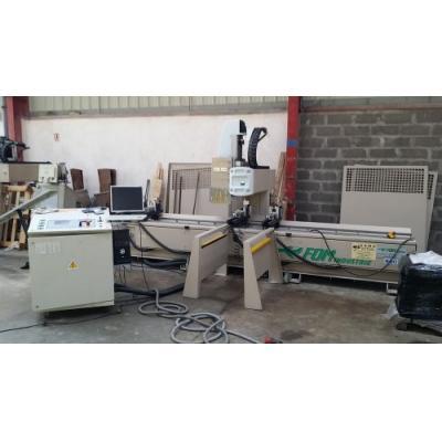 Centre d'usinage FOM ARGO 35 RM