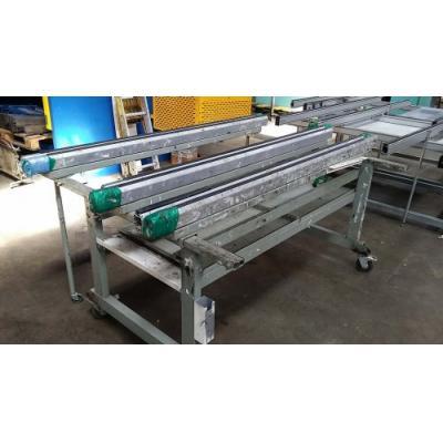 Table d'assemblage EMMEGI ACCA XL