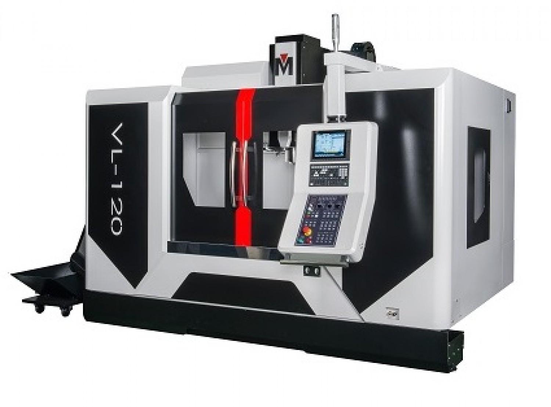 Centre d'usinage vertical CNC MANFORD VL-1200