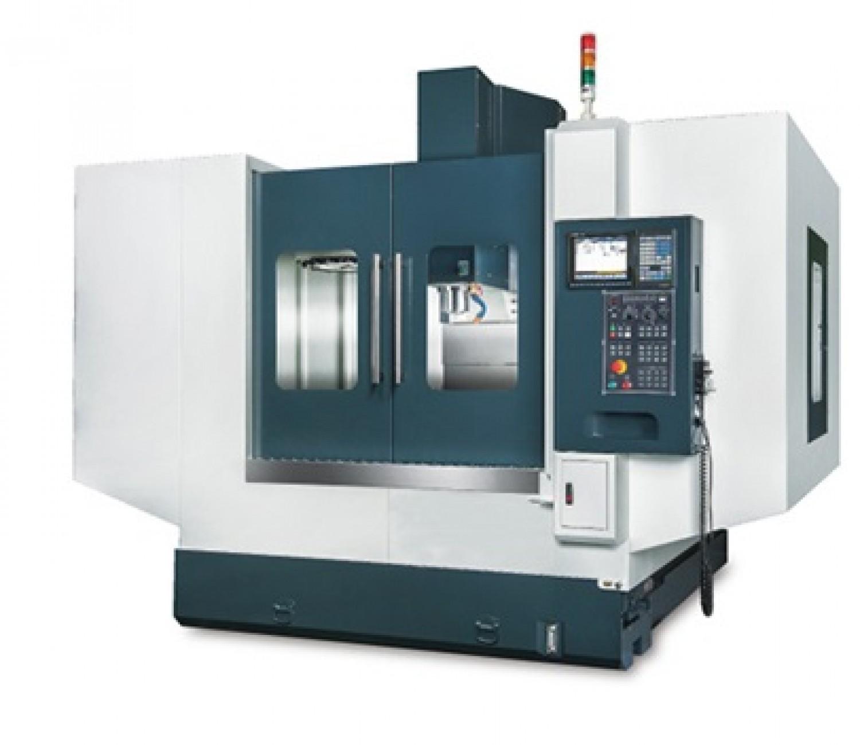 Centre d'usinage vertical CNC MANFORD VH-1100/VH-1300