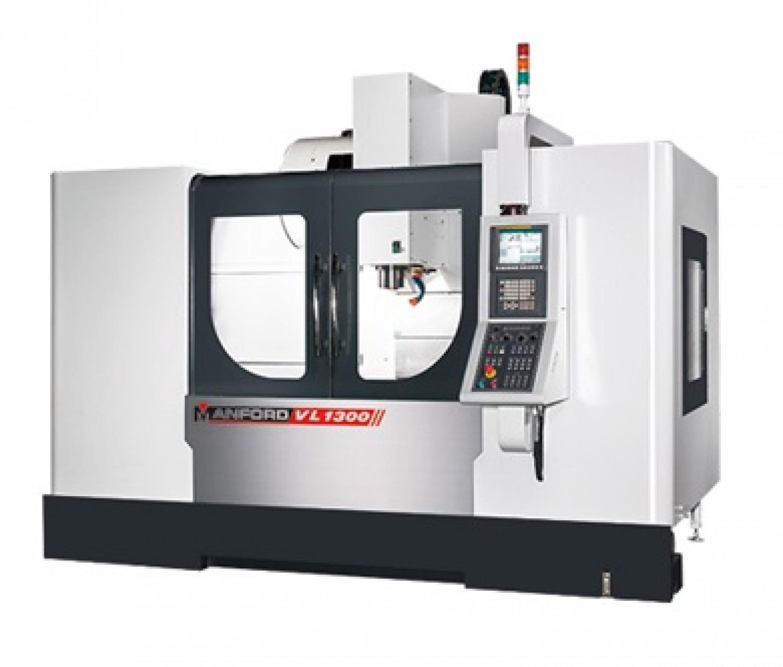 Centre d'usinage vertical CNC MANFORD VL-1300/VL-1600