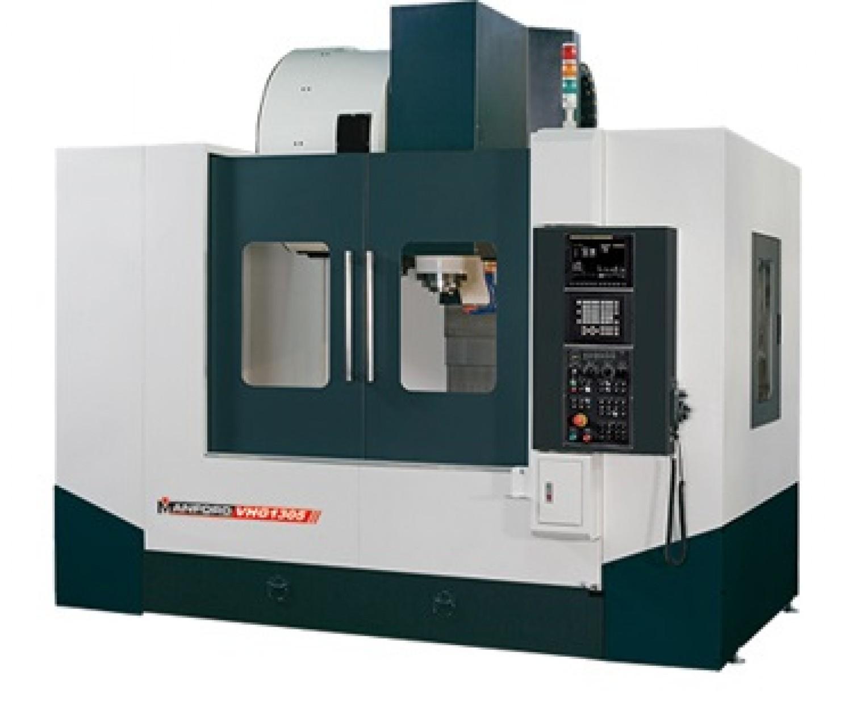 Centre d'usinage vertical CNC MANFORD VHG-1104/VHG-1105/VHG-1304/VHG-1305