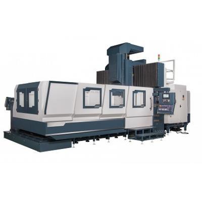 Centre d'usinage double colonnes MANFORD DL-3120/DL-4120