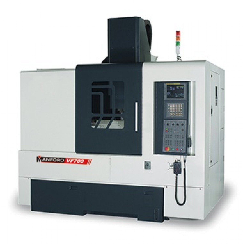 Centre d'usinage CNC à grande Vitesses MANFORD VF-700