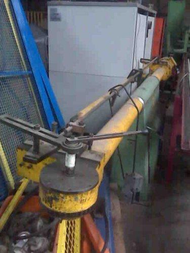 Cintreuse à tube semi-automatique RAGACHE UNI40SA