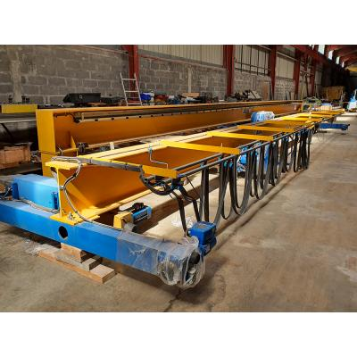 Pont roulant ADC 6,3 tonnes