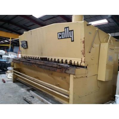Cisaille Guillotine COLLY 2042S