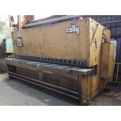 Cisaille Guillotine COLLY 1542