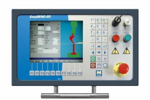 Vidéo CNC HACO EasyBEND 2D