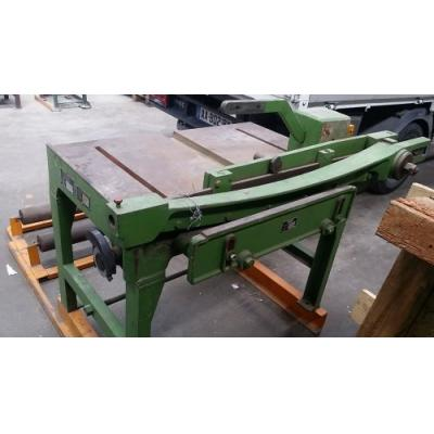 Cisaille Guillotine HYLLUS 308 PS
