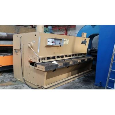 Cisaille Guillotine COLLY 1232B