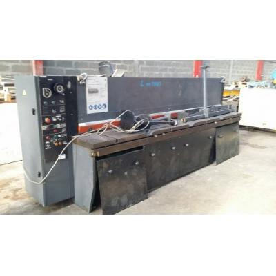 Cisaille guillotine BOMBLED GES3040