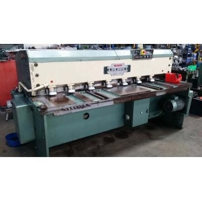 Cisaille guillotine PERROT MK2004