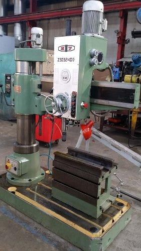 Perceuse radiale SHENYANG Z3032X10