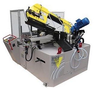 Scie à ruban métal automatique FMB JUPITER CN1000-VHZ-VAT