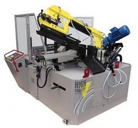 Scie à ruban métal automatique FMB JUPITER CN1000+VHZ+VAT